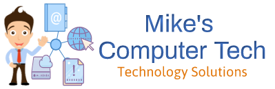 Mike's Computer Tech